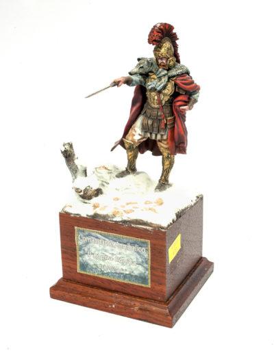Comandante Annibalico