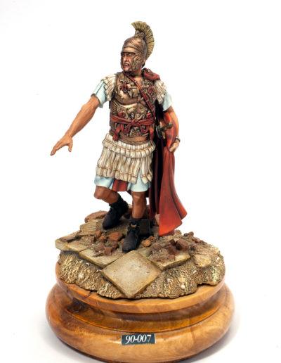Legato Romano (II sec. A.C.)