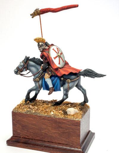 Draconario Romano