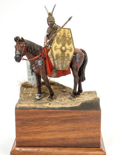 Cavaliere delle Cohortes Pretoriane
