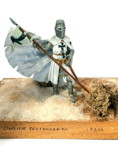 Cavaliere Teutonico (1219)