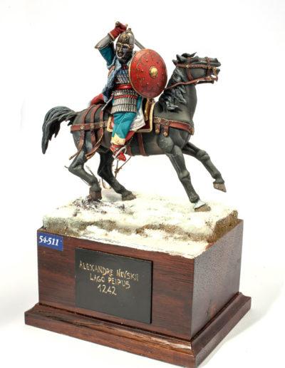 Cavaliere del Principato di Kiev
