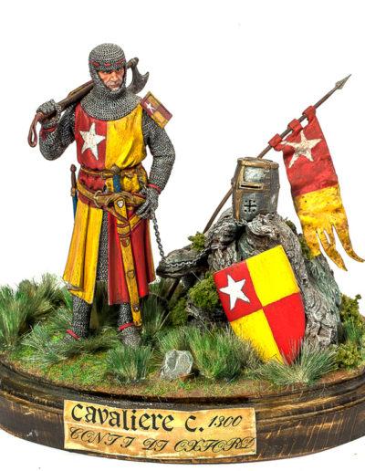 Cavaliere C. (1300)