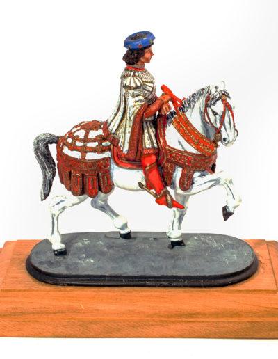 Lorenzo di Piero De Medici