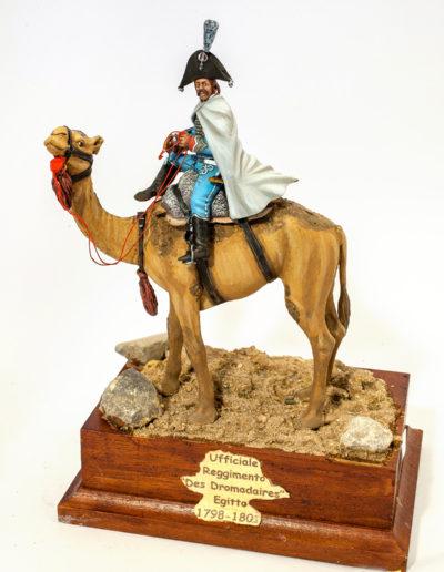 Ufficiale Reggimento Des Dromadaires (1798-1801)