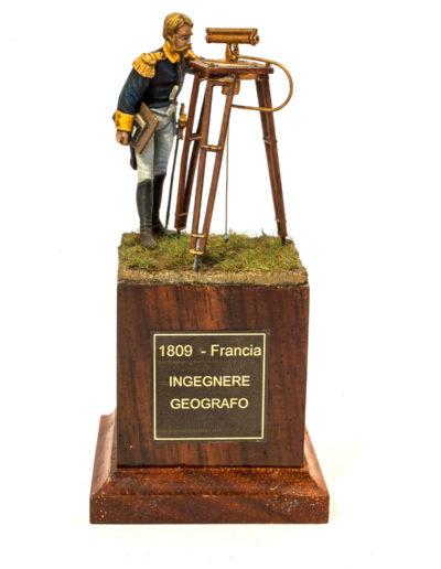 Ingegnere geografo (Francia 1809)