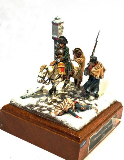 Ritirata da Mosca (1812)