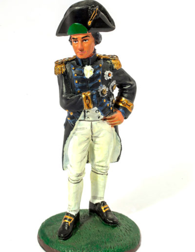 Admiral Horatio Nelson (1805)