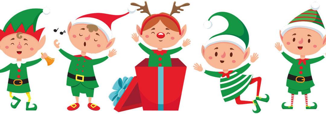 Cercasi Elfi di Babbo Natale: Laboratorio per bambini al Mufis